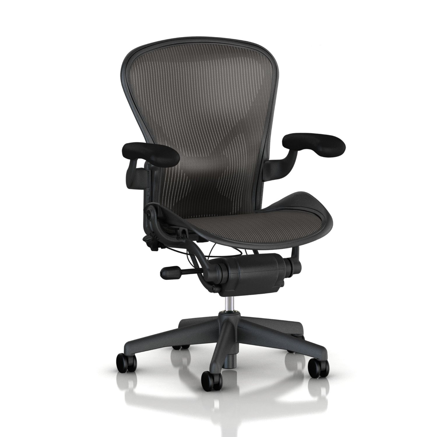 Aeron Task Chair Most Comfortable Office Chairs